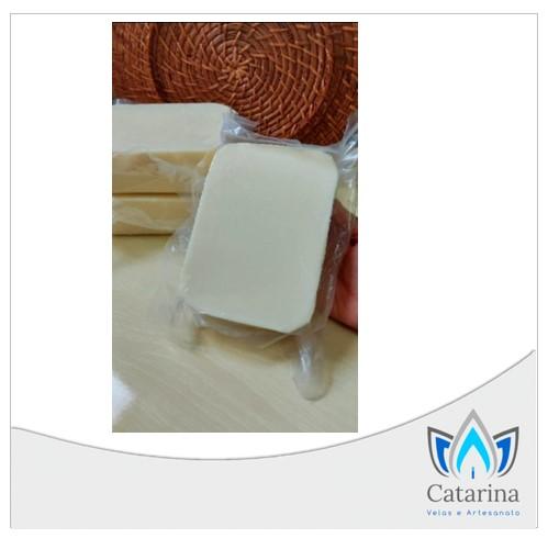 CERA VEGETAL DE COCO (BARRA 5 KG)