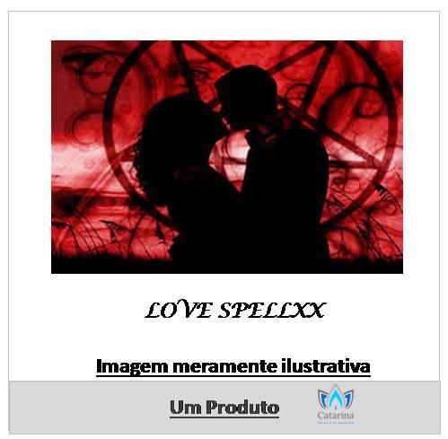 ESSÊNCIA LOVE SPELLXX