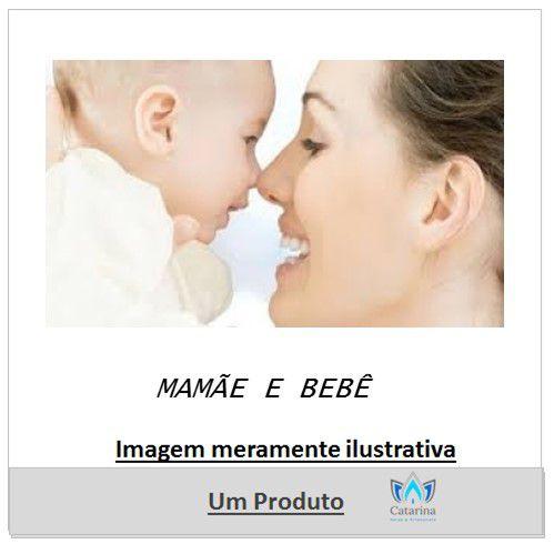 ESSÊNCIA MAMÃE E BEBÊ