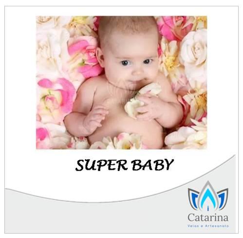 ESSÊNCIA SUPER BABY 1 LITRO