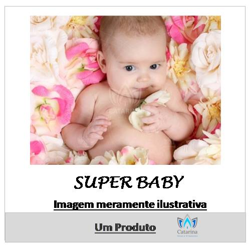 ESSÊNCIA SUPER BABY