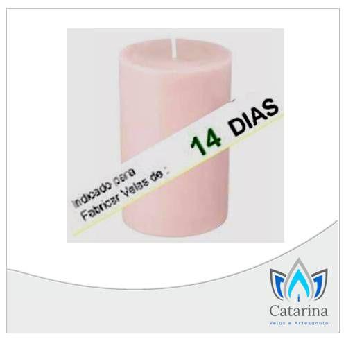 FORMA CILÍNDRICA 7 X 23 (VELA DE 14 DIAS)