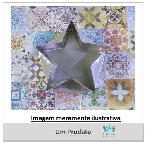 FORMA FLUTUANTE ESTRELA 5,5 x 2,5