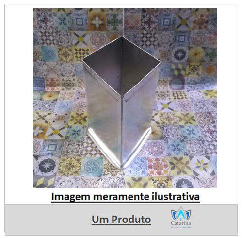 FORMA LOSÂNGULO 10 x 10