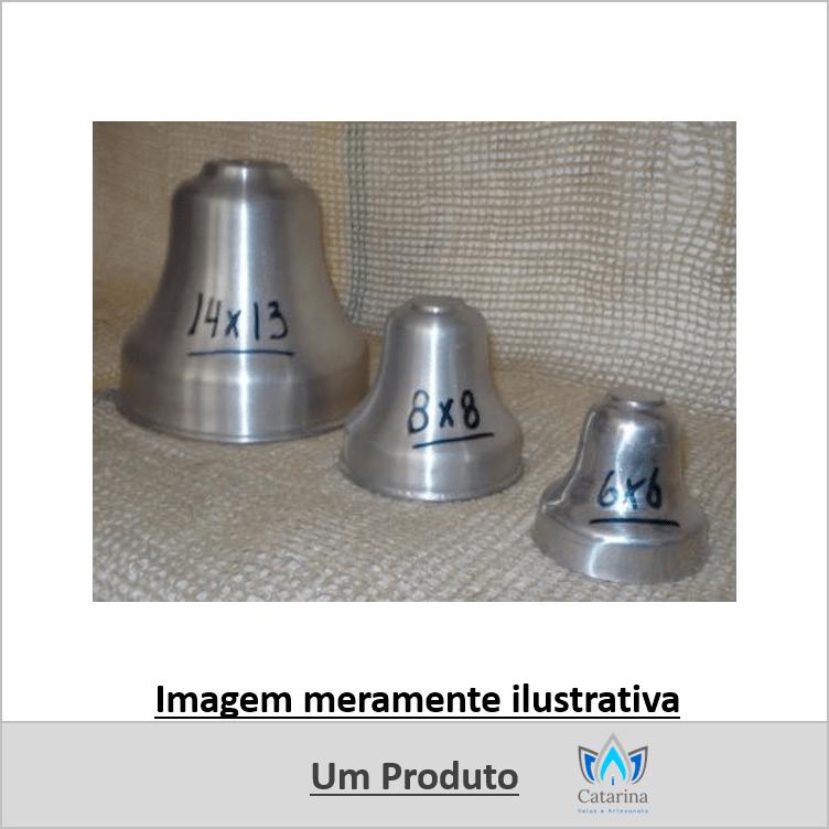 FORMA SINO NATALINO 6 × 6