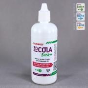Adesivo Líquido Fixador para Impressão 3D - Cola FAST - 120ML