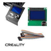 Display Lcd 12864 Impressora Creality Ender 3