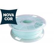Filamento ABS - Azul Céu - Cliever - 1.75mm - 1kg