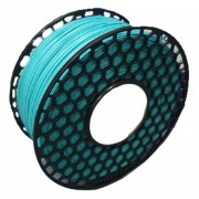 Filamento ABS - Azul Cobalto - Premium MG94 - National 3D - 1.75mm - 1kg