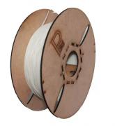 Filamento ABS - Branco - Premium - P3D - 1.75mm - 500 gramas