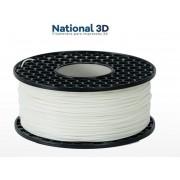 Filamento ABS - Gesso - Dental - National - 1.75mm - 1KG