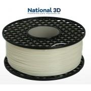Filamento ABS - Marfim - Dental - National - 1.75mm - 1KG