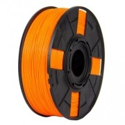 Filamento ABS Premium+ - Laranja Siena - 3D Fila - 1.75mm - 500g