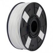 Filamento ABS Premium+ - Mármore Carrara - 3D Fila - 1.75mm - 250g