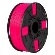 Filamento ABS Premium+ - Rosa Choque - 3D Fila - 1.75mm - 250g
