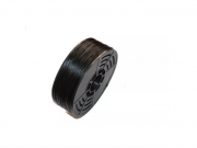Filamento ABS - Preto - Premium - P3D - 1.75mm - 1kg