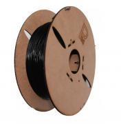 Filamento ABS - Preto - Premium - P3D - 1.75mm - 500 gramas