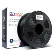 Filamento Condutivo - Grafite - GTMax3D - 1.75mm - 1kg