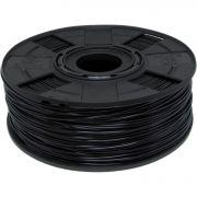 Filamento Condutivo - Preto Grafite - 3D Fila - 1.75mm - 1kg