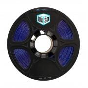 Filamento PET-G Pro - Azul - Loja 3D - 1.75mm - 1kg