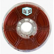 Filamento PET-G Pro - Laranja - Loja 3D - 1.75mm - 1kg