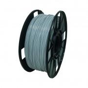 Filamento Petg - Cinza Claro - FAZ3D - 1.75mm - 1kg