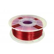 Filamento PETG - Vermelho - Cliever - 1.75mm - 1kg