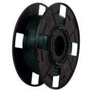 Filamento PETG XT - Green Metal - 3D Fila - 1.75mm - 500 gramas