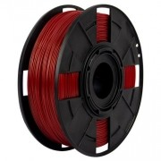 Filamento PETG XT - Red Metal - 3D Fila - 1.75mm - 1kg