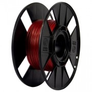 Filamento PETG XT - Red Metal - 3D Fila - 1.75mm - 250 gramas