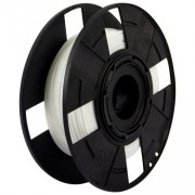 Filamento PETG XT - Snow White - 3D Fila - 1.75mm - 500 gramas