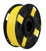 Filamento PLA Basic - Amarelo - 3D Fila - 1.75mm - 500 g