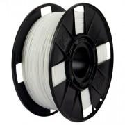 Filamento PLA Basic - Branco - 3D Fila - 1.75mm - 1KG