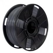 Filamento PLA Basic - Cinza - 3D Fila - 1.75mm - 1KG