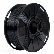 Filamento PLA Basic - Preto - 3D Fila - 1.75mm - 250g