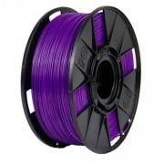 Filamento PLA Basic - Roxo - 3D Fila - 1.75mm - 1KG