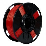 Filamento PLA Basic - Vermelho - 3D Fila - 1.75mm - 1KG