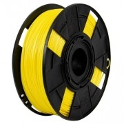 Filamento PLA EasyFill - Amarelo Sunshine - 3D Fila - 1.75mm - 500g