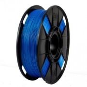 Filamento PLA EasyFill - Azul Sky - 3D Fila - 1.75mm - 500g