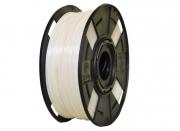 Filamento PLA EasyFill - Branco - 3D Fila - 1.75mm - 1KG