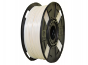 Filamento PLA EasyFill - Branco - 3D Fila - 1.75mm - 500g