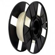 Filamento PLA EasyFill - Branco Pearl - 3D Fila - 1.75mm - 250g