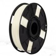 Filamento PLA EasyFill - Branco Pearl - 3D Fila - 3.00mm - 1KG