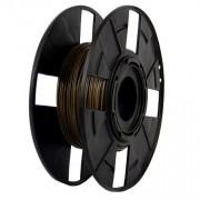 Filamento PLA EasyFill - Marrom Wood - 3D Fila - 1.75mm - 250g