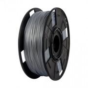Filamento PLA EasyFill - Prata Machine - 3D Fila - 1.75mm - 500g