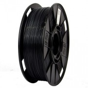 Filamento PLA EasyFill - Preto Shadow - 3D Fila - 1.75mm - 1kg
