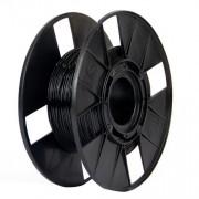 Filamento PLA EasyFill - Preto Shadow - 3D Fila - 1.75mm - 250g