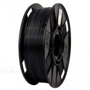 Filamento PLA EasyFill - Preto Shadow - 3D Fila - 3.00mm - 1kg