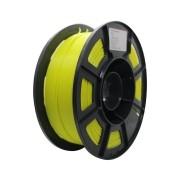 Filamento PLA - INGEO - Amarelo - R3D - 1.75mm - 1kg