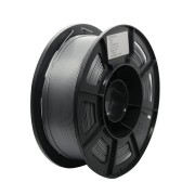 Filamento PLA - INGEO - Cinza - R3D - 1.75mm - 1kg